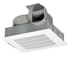 Gc186 Loren Cook Restroom Exhaust Fan All Around Industry Supply