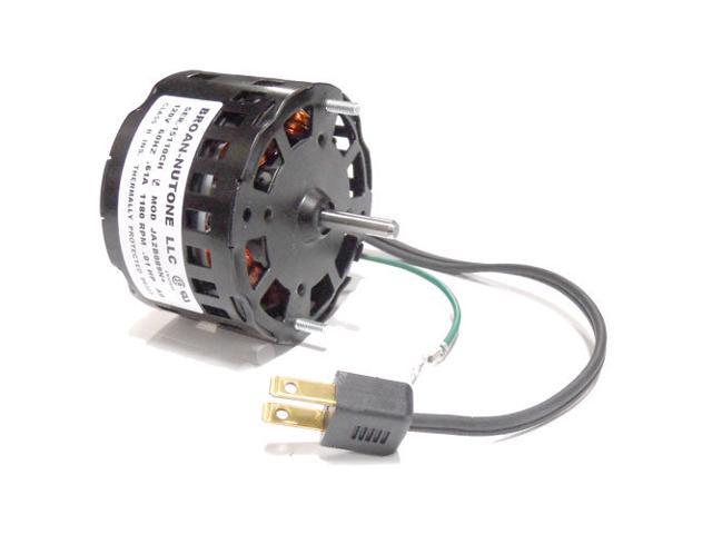 Ja2b089n 86323 broan nutone replacement motor all for Nutone fan motor ja2b089n