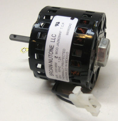 Ja2m284n Broan Nutone Replacement Motor All Around