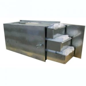 Grease Containment