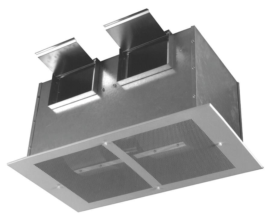 Gn822 Loren Cook Restroom Exhaust Fan All Around Industry Supply