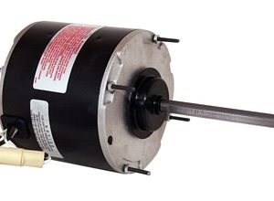"5-5/8"" Diameter Multi-Horsepower Direct Drive Blower Motors"