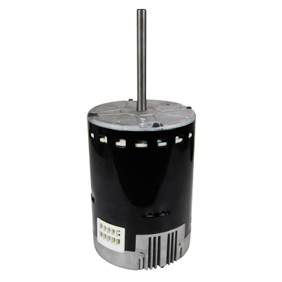 10861 Mars ECM EC Direct Drive Blower Motor, 3/4 HP, 115/230V, 1070 RPM