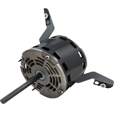 "5-5/8"" Diameter Torsion Flex Direct Drive Blower Motors"