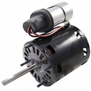 Bohn Replacement Motors