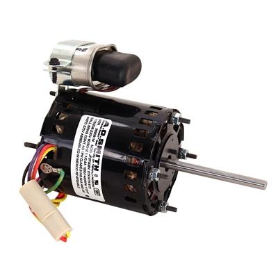 Permanent Split Capacitor Motors