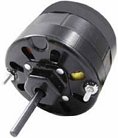 Shaded Pole Open Enclosure Motors