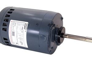 6 1/2 Inch Diameter Three Phase Commercial Condenser Fan Motors