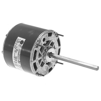 460 Volt Two Speed Direct Drive Blower Motors