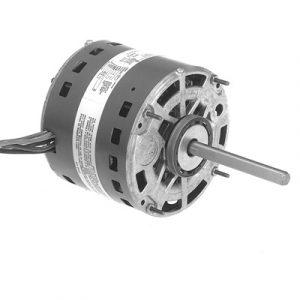 Condenser Fan And Heat Pump Motors