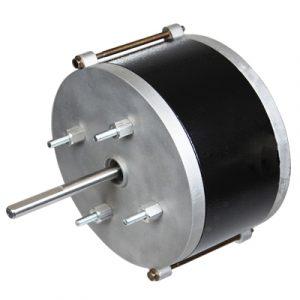 Commercial Refrigeration Evaporator Fan Motors