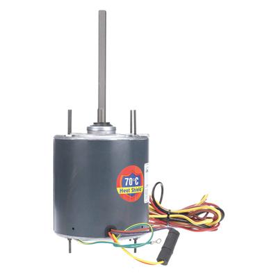 Heatshield Condenser Fan Motors