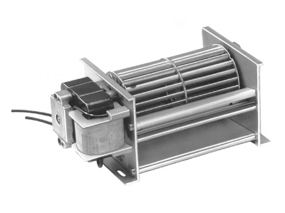 Transflow Blowers