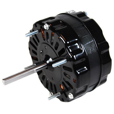 Mcmillan Electric Sterling Radiator Co J31r04091 Replacement Motor