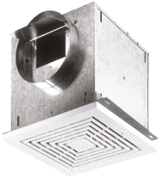 Ceiling and Inline Fans