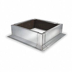 Flat Roof Curbs