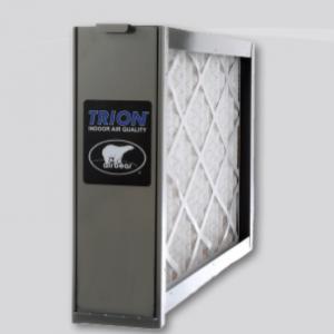 Air Bear® Cub Media Whole-House Air Cleaners