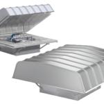 Hooded Roof Propeller Series Image