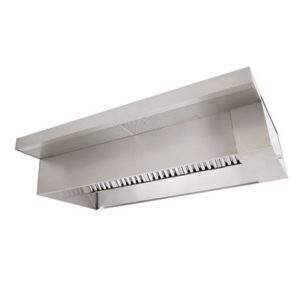 Commercial Kitchen / Restaurant Hood Packages - Customize your package