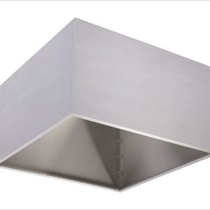 Condensate/Dishwasher Hoods