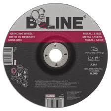 B-LINE ABRASIVES