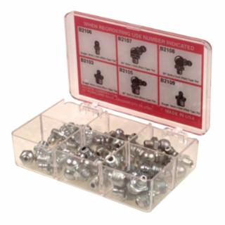 025-2371 Metric Fitting Assortments, 44 Assorted