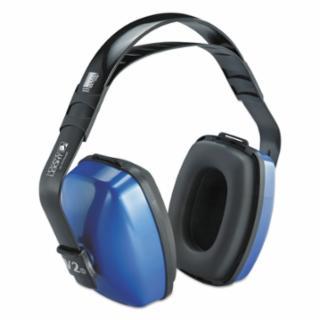 154-1010926 Viking rmuffs, 27 dB NRR, Blue