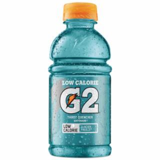 308-12007 G2 Low lorie Thir Quencher, Glacier Freeze, 12 oz, Bottle