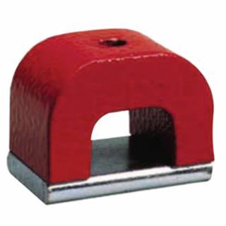318-370-2 Power Alnico Magnets, Horse Shoe, 13 lb