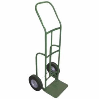 339-704 700 Series rts, 400 lb p., 14 in x 10 in Base Plate, U-Handle Handle