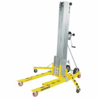 432-783650 Series 2100 Contractor Lifts