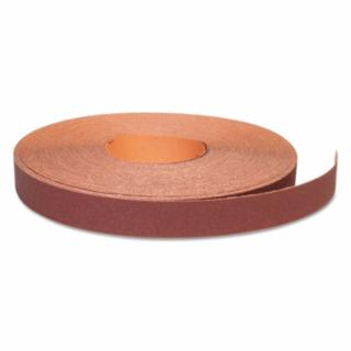 481-05539529337 Aluminum Oxide Resin Cloth Rolls, 1 1/2 in x 50 yd, P120 Grit
