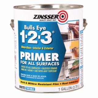 647-2001 BULLS EYE 1-2-3 PRIMER 1GALLON N